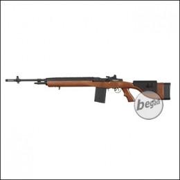 "Begadi M14 Sport ""DMR"" S-AEG -Holzoptik- (frei ab 18 J.)"