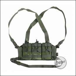 "BE-X Mikro Chest Rig ""M4 Edition"" - multicam tropic"