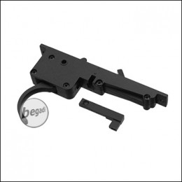 WELL Komplette Metall Trigger Unit für MB4402 & MB4407