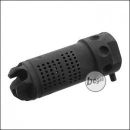 Z Parts KAC QDC Stahl Flash Hider #3 [Z-KIT-006]