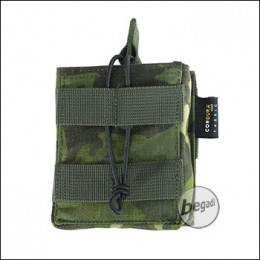 BE-X Open Mag Pouch, single, für HK417 - multicam tropic