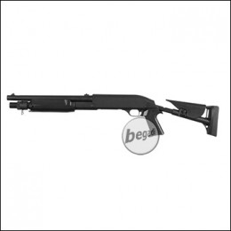 Begadi Sport Metall Shotgun -Tactical Version- (frei ab 18 J.)