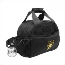 Begadi IPSC Range Bag, 30cm, mit 2 Hauptfächern & 4 Nebentaschen