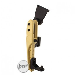 Begadi AIPSC Universal ECO Holster -gelb-