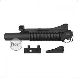 S&T M203 Lightweight Grenade Launcher -lang- (frei ab 18 J.)
