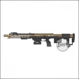 S&T STSR1 Sniper Rifle -TAN- (frei ab 18 J.)