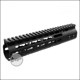 5KU -9 Zoll- NSR Style Keymod Handguard