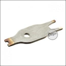 FG-Airsoft Ventilschlüssel für GHK und WE Magazine [50061]