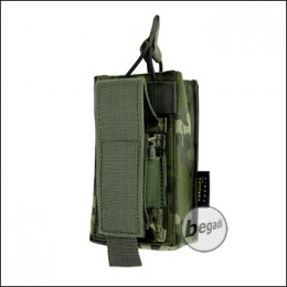 "BE-X Open Type &  Pistol Pouch ""G36"" - multicam tropic"