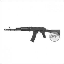 Begadi AK 101 Sport S-AEG, schwarz (frei ab 18 J.)