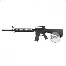 Begadi M16 A4 Sport S-AEG (frei ab 18 J.)