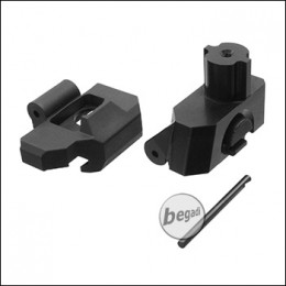 ASG Scorpion EVO3 A1 CNC M4 Stock Adapter