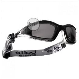 "Bollé Schutzbrille ""Tracker II"" - smoke (TRACPSF)"