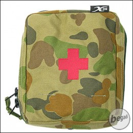 "BE-X Tasche ""Medical first aid kit"" - auscam"