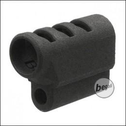 Frontaufsatz für BFA SA92B GBB (M9 / M92) Kompensator