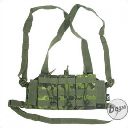 "BE-X Mikro Chest Rig ""G36 Edition"" - dänisch tarn"
