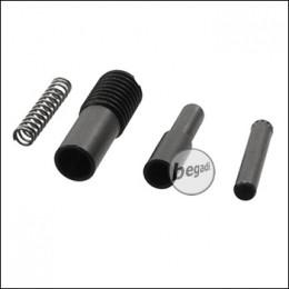 WE R5C GBB Part WER5C-10 Teile 2-5 – Kleinteile für Lower Receiver