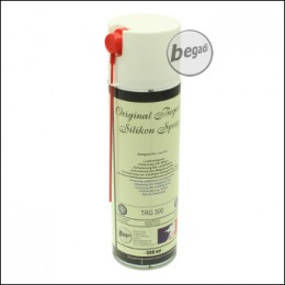 Original Begadi Silikon Spray inkl. Verlängerungsröhrchen 500ml