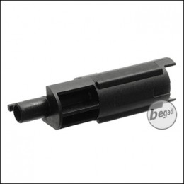 KWC Modell 75 Competition Part P03 - Loading Nozzle