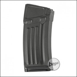 Classic Army CA33 LowCap Magazin (57 BBs) [P114M]