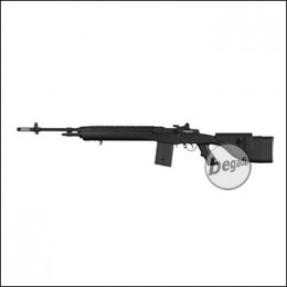 "Begadi M14 Sport ""DMR"" S-AEG -schwarz- (frei ab 18 J.)"