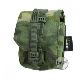 BE-X Kompass Tasche - multicam tropic