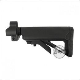 ICS Cranestock mit MP5 / MX5 Adapter [MP-127]