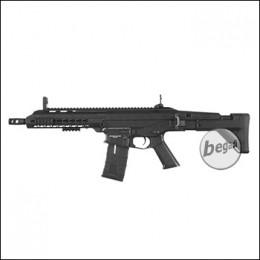 ICS CXP-APE S-AEG, short, in schwarz (frei ab 18 J.) [ICS-230]