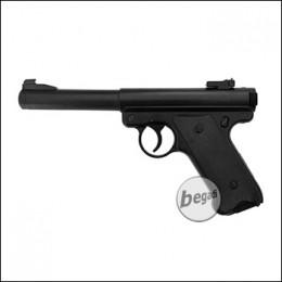 KJW MK1 NBB Pistole (frei ab 18 J.)