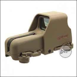 RED DRAGON RD-43DC Reddot - TAN