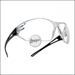 "Bollé Schutzbrille ""Slam"", transparent (SLAPSI)"