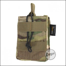 BE-X Open Mag Pouch, single, für G3 / M14 - multicam