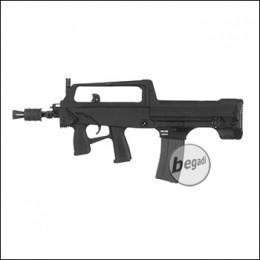 Real Sword Type 97 B S-AEG, kurz (frei ab 18 J.)