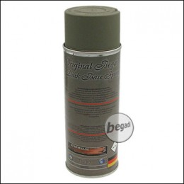 Original Begadi Dark Base Spray 400ml
