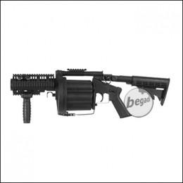 ICS MGL / GLM Grenade Launcher, short (frei ab 18 J.) [ICS-193]