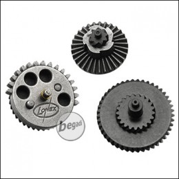 Lonex Enhanced Helical Ultra Torque Ratio Gear Set