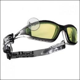 "Bollé Schutzbrille ""Tracker II"" - gelb (TRACPSJ)"