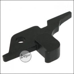 Begadi Stahl Sear für GBB M4s (WA und Klone)