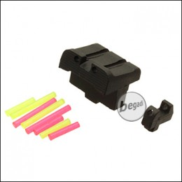 APS ACP 601 / 606 Part AC019 - Sight Set