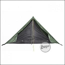 FIBEGA Trail Tent, inkl. Zubehör - olive