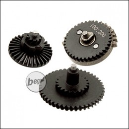 Begadi HW4 Stahl Helical Torque Up Gearset