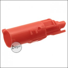 KJW KP-05 / KP-06 Part No. 15 - Loading Nozzle