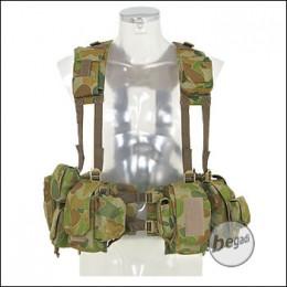 """BE-X Combat Webbing """"EPHOD"""" / IDF Vest - auscam"""