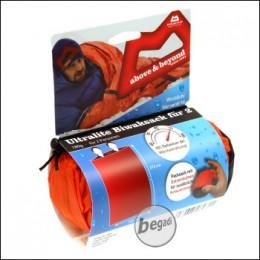 "Mountain Equipment ""Ultralite Bivi Bag"" Biwaksack -DOUBLE-"