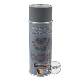 Original Begadi Middle Gray Spray 400ml