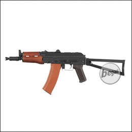 """Begadi AK 74 U Sport """"Gen.3 Internal Mosfet"""" S-AEG mit Klappschaft (frei ab 18 J.)"""