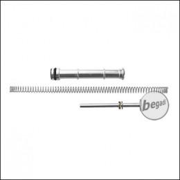 """TFC L96/MB01 M160 Tuning Kit """"mit Kugellager"""" (frei ab 18 J.)"""