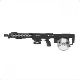 S&T STSR1 Sniper Rifle -schwarz- (frei ab 18 J.)