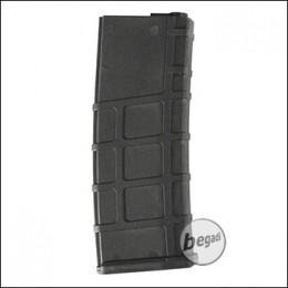 Lonex M4 / M16 MidCap Magazin (200 BBs) - schwarz