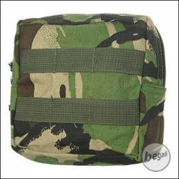 "BE-X Tasche ""Small acc."" - woodland DPM"